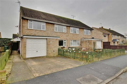4 bedroom semi-detached house for sale - Swallowcroft, Eastington, Gloucestershire