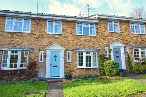 3 bedroom terraced house for sale - Ellesmere Close, Caversham, Reading