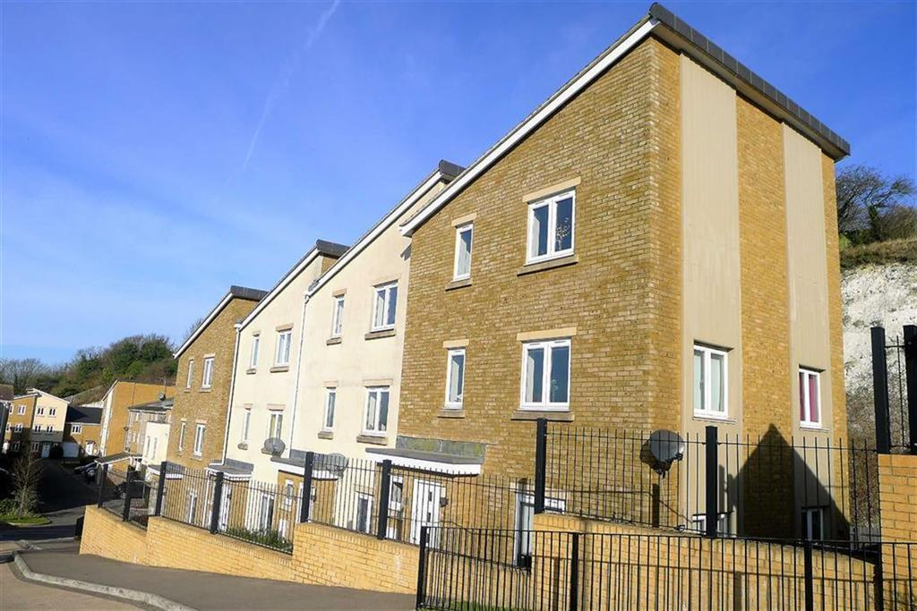 3 Bedrooms Town House for sale in Ward View, Chatham