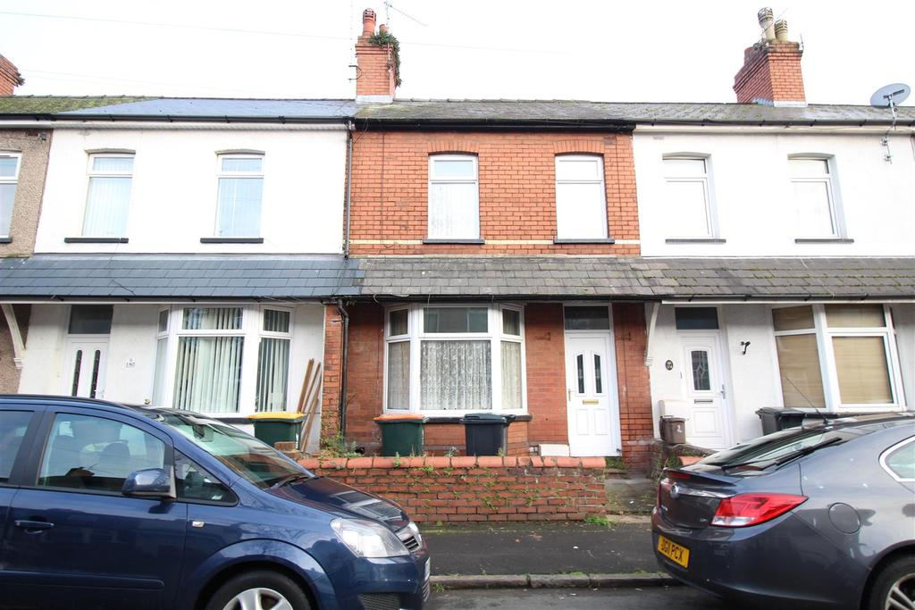 3 Bedrooms Terraced House for sale in Durham Road