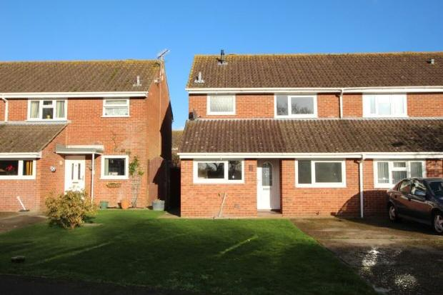 3 Bedrooms House for rent in BLACKFIELD - WESSEX CLOSE - UNFURNISHED