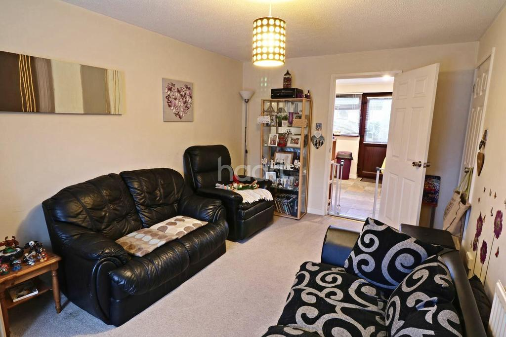 2 Bedrooms Semi Detached House for sale in Mary De Bohun, Monmouth