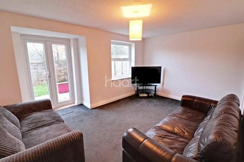 2 bedroom semi-detached house for sale - Castle Close, Monmouth