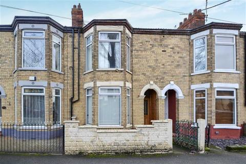 3 bedroom terraced house for sale - Newcomen Street, Hull, East Yorkshire, HU9