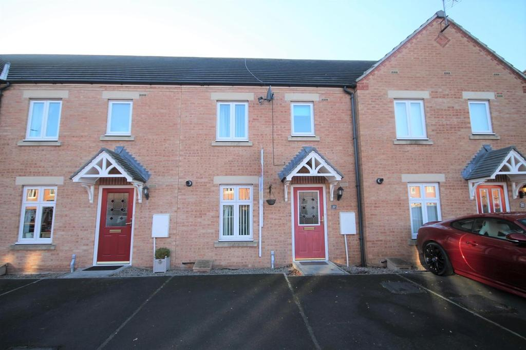 3 Bedrooms Terraced House for sale in Meadowsweet Lane, Stockton-On-Tees