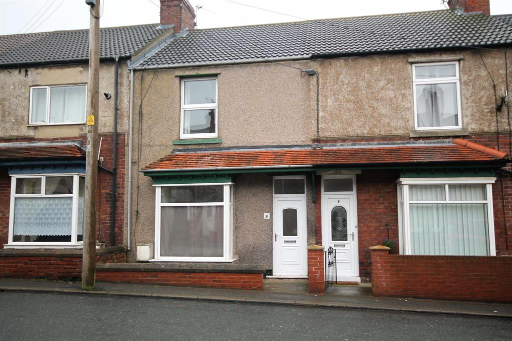 2 Bedrooms House for sale in Regent Terrace, Fishburn, Stockton-On-Tees