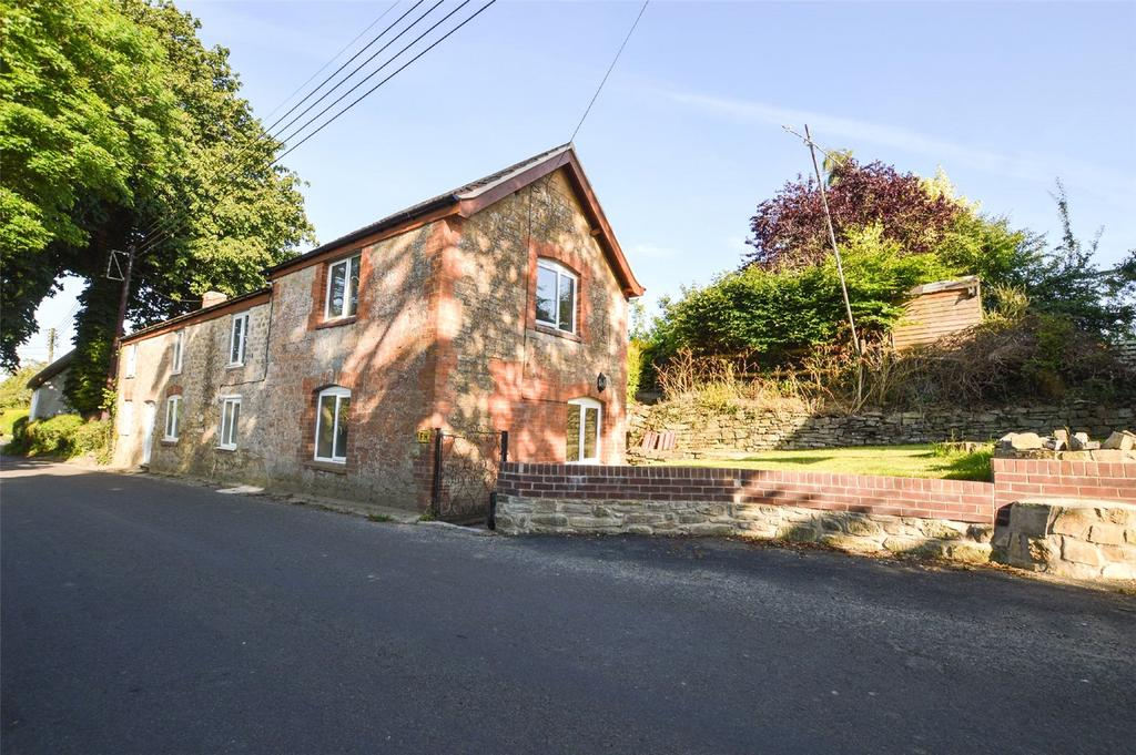 3 Bedrooms Detached House for sale in East Lambrook, South Petherton, Somerset