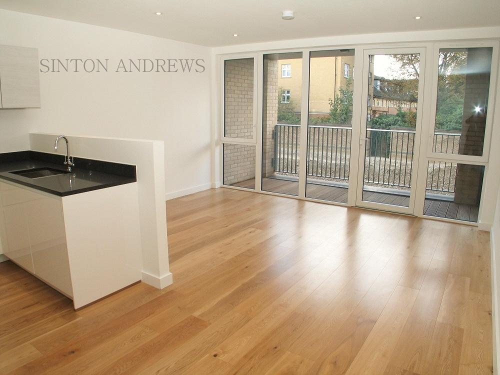 1 Bedroom Apartment Flat for rent in Levette House, St Bernards Gate, Southall, UB1