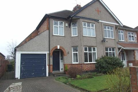 3 bedroom semi-detached house for sale - Prince Of Wales Road, Coventry