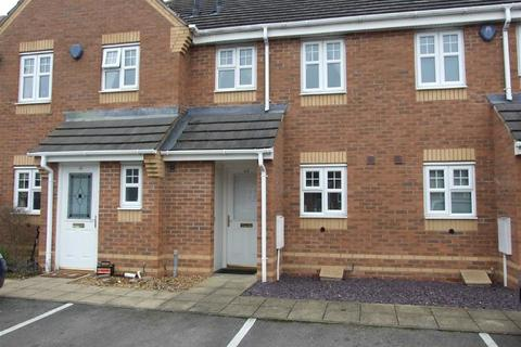 2 bedroom terraced house for sale - Kinlet Close, Coventry