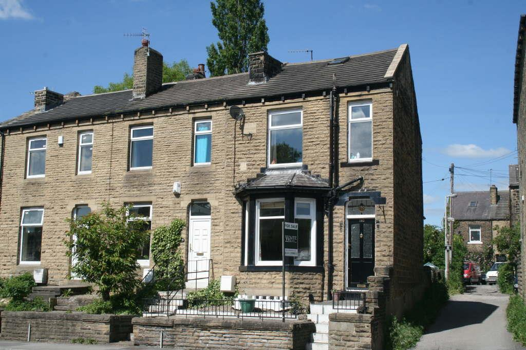 3 Bedrooms Terraced House for sale in New Line