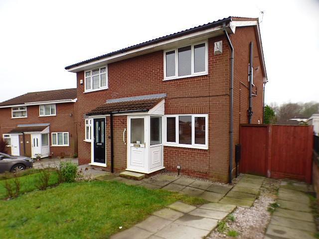 2 Bedrooms House for sale in Bayvil Close, Borrows Bridge, Runcorn