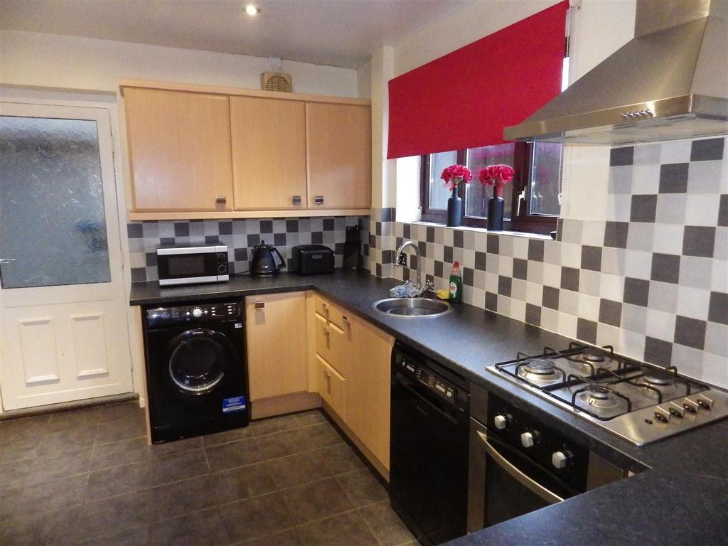 3 Bedrooms Semi Detached House for sale in Harvest Road, Rowley Regis