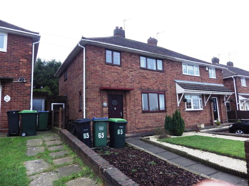 3 Bedrooms Semi Detached House for sale in Harvest Road, Rowley Regis