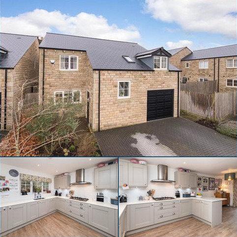 4 bedroom detached house for sale - Austwick Close, Settle, North Yorkshire