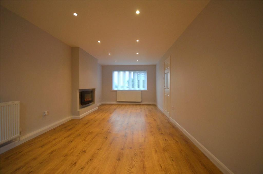2 Bedrooms Terraced House for rent in West Denton