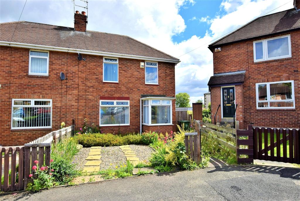 3 Bedrooms Semi Detached House for rent in Felling