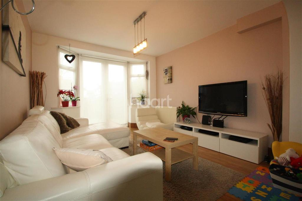 4 Bedrooms Semi Detached House for rent in Stanford Road, Round Green