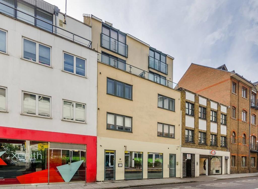 1 Bedroom Apartment Flat for sale in Wakley Street, Angel EC1V