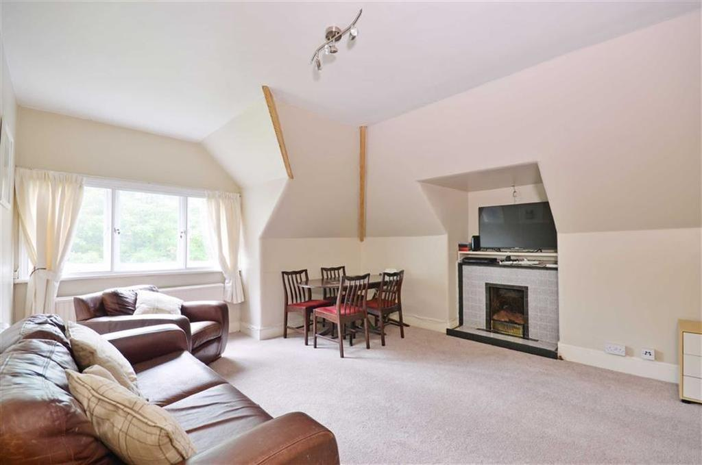 2 Bedrooms Apartment Flat for sale in 97 Langley Road, Watford, Hertfordshire