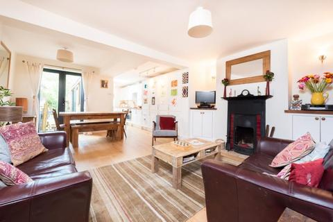 4 bedroom terraced house for sale - Duke Street, Oxford, Oxfordshire