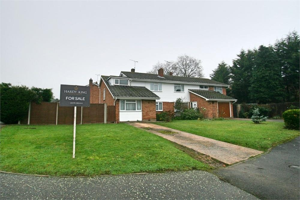 5 Bedrooms Detached House for sale in Harvey Road, Great Totham, Maldon, Essex