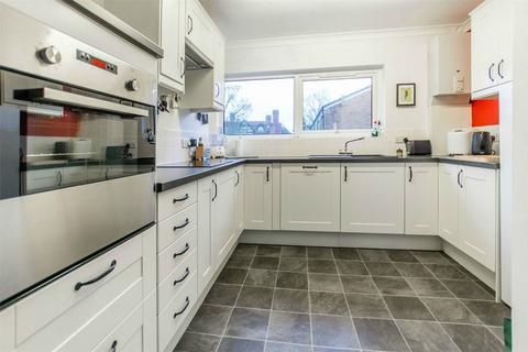 3 bedroom terraced house for sale - Ashfield Court, off Tadcaster Road, York