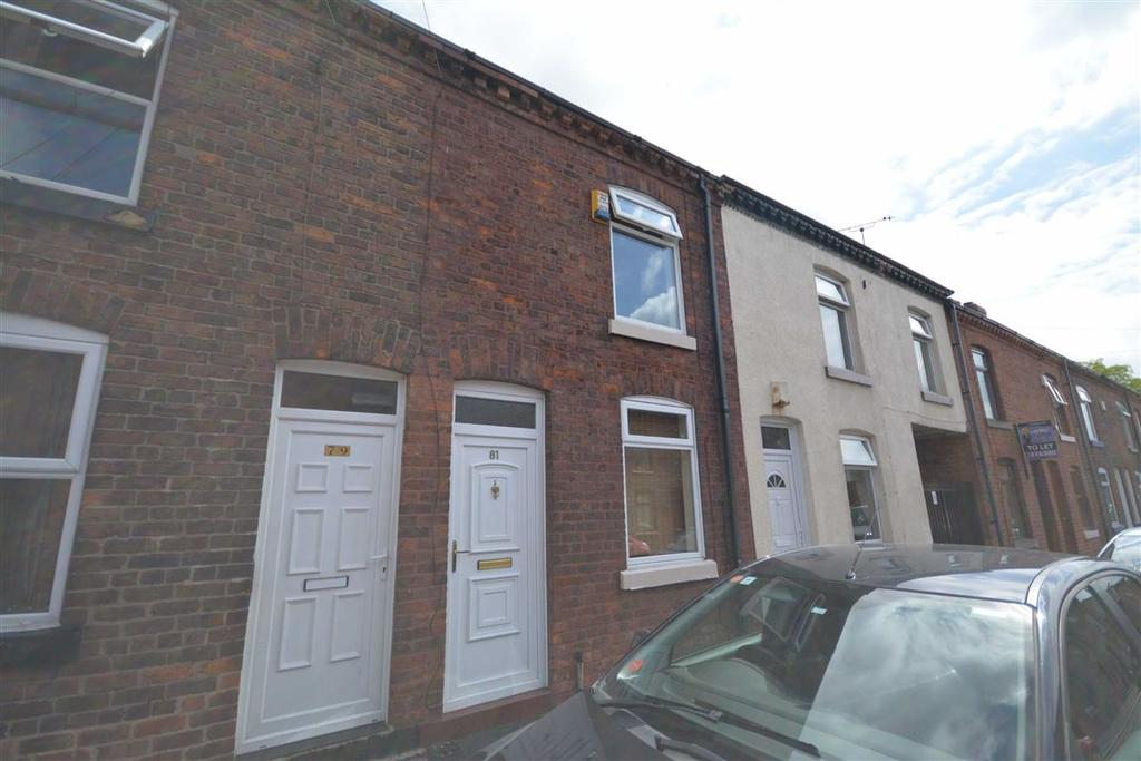 2 Bedrooms Terraced House for sale in Spring Street, Wigan, WN1