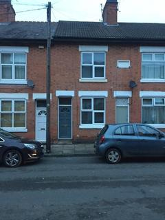 2 bedroom terraced house to rent - Wolverton Road, Off Narborough Road, Leicester, Leicestershire, LE3 2AJ
