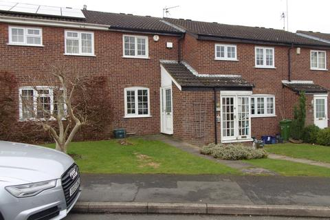 3 bedroom terraced house to rent - Burton Close, Oadby, Leicestershire