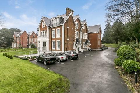1 bedroom apartment for sale - Calverley Park Gardens, Tunbridge Wells