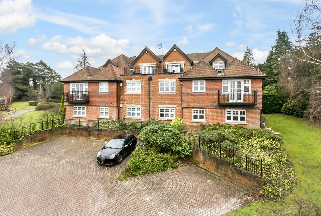 2 Bedrooms Apartment Flat for sale in Forest Road, Tunbridge Wells