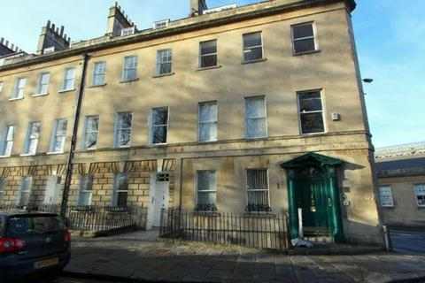 1 bedroom end of terrace house for sale - Green Park