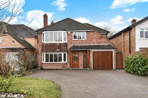 4 bedroom detached house for sale - Newton Road, Knowle