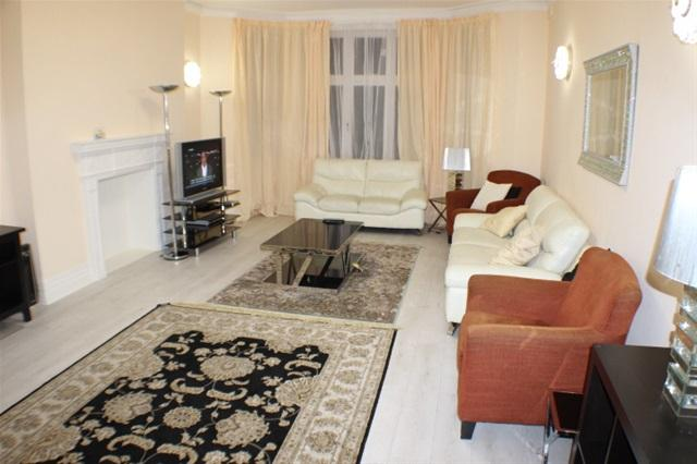 4 Bedrooms Flat for sale in Cabbell Street, London