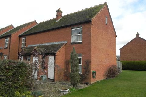2 bedroom end of terrace house for sale - Bredon Lodge, Bredon, Nr Teskesbury
