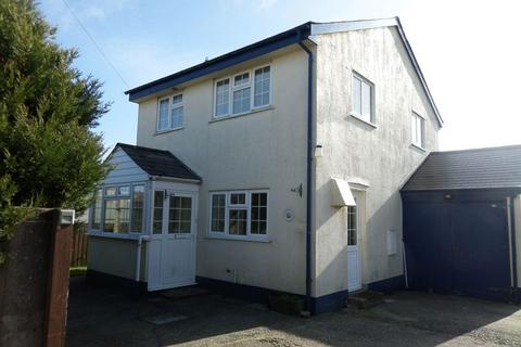 3 bedroom detached house to rent - Higher Clovelly, Bideford