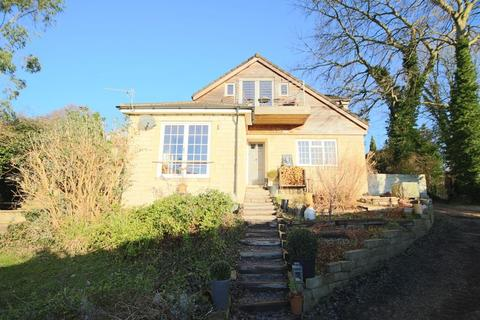 5 bedroom detached house for sale - Box Road, Bath
