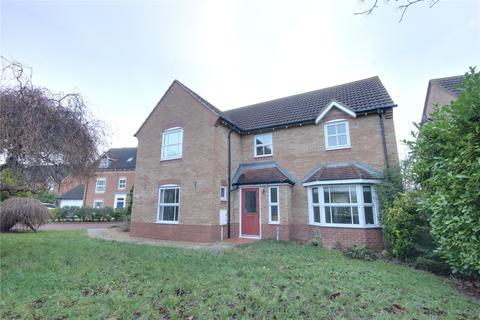 4 bedroom detached house to rent - Homestead Garth, Ingleby Barwick