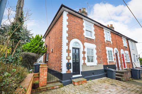2 bedroom house to rent - Danbury