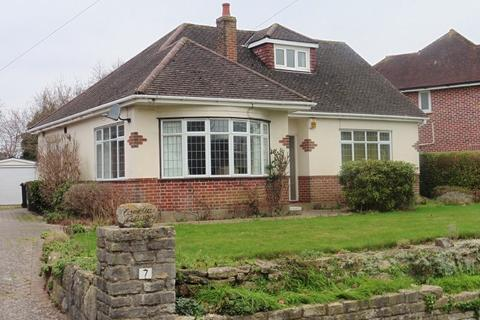 3 bedroom chalet for sale - Headswell Crescent, Bournemouth