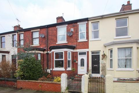 3 bedroom terraced house for sale - Bromley Avenue, Flixton, Manchester, M41