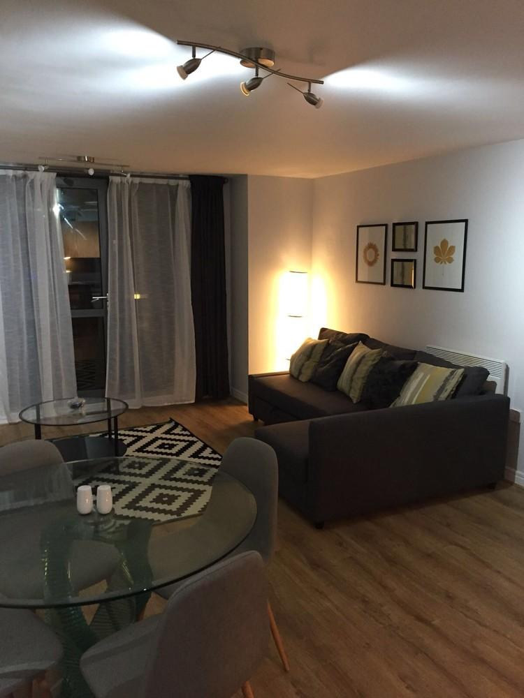 2 Bedrooms Apartment Flat for rent in Two Bed 9th floor Apartment Centenary Plaza, 18 Holliday St