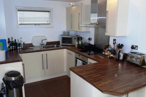 1 bedroom apartment to rent - 30 Aurora Trawler Road Swansea