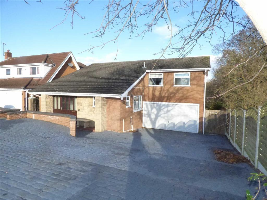 5 Bedrooms Detached House for sale in Leicester Avenue, Alsager