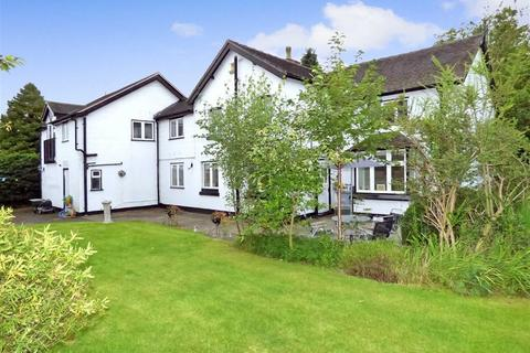 5 bedroom detached house for sale - Congleton Road North, Church Lawton