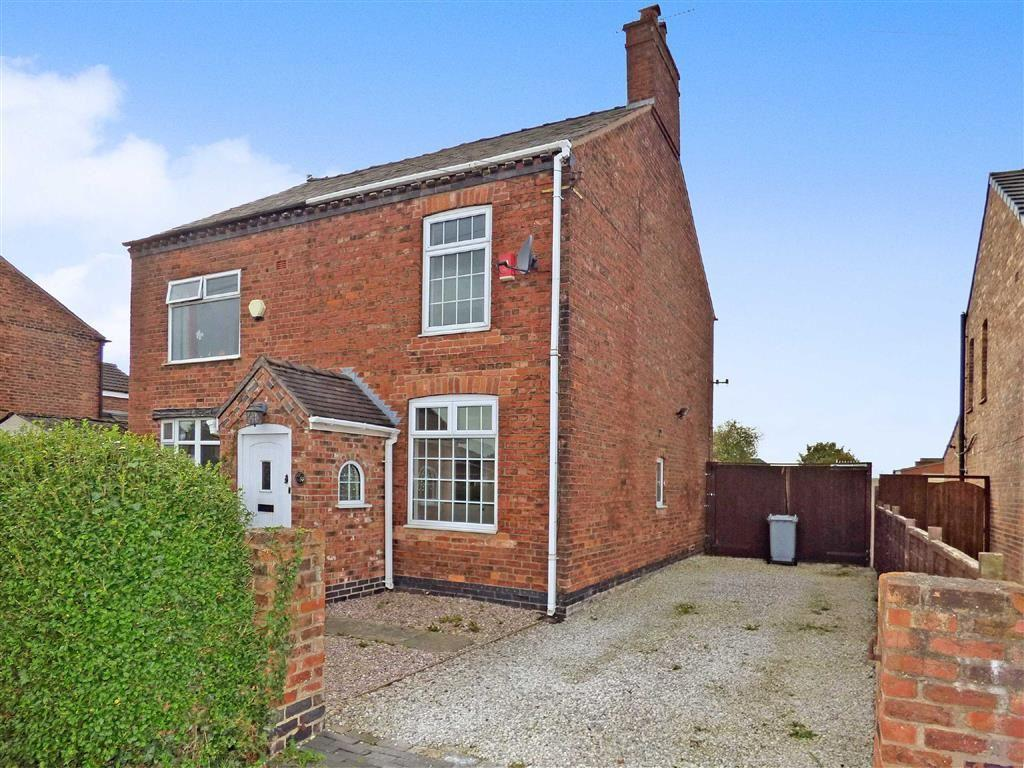 2 Bedrooms Semi Detached House for sale in Stoneley Road, Crewe