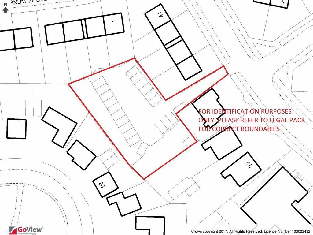 Land Commercial for sale in Sycamore Avenue, Crewe