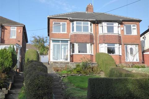 3 bedroom semi-detached house for sale - Dividy Road, Bucknall, Stoke-on-Trent