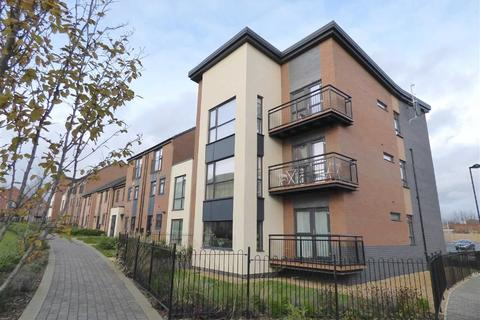 2 bedroom apartment for sale - Norville Drive, Johnsons Wharf, Stoke-on-Trent